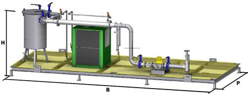 skid-biogas-treatment-schema